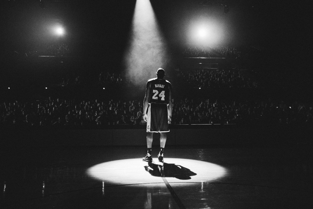 Top Nike Athletes Pay Tribute To Kobe Bryant In New Video [WATCH ...