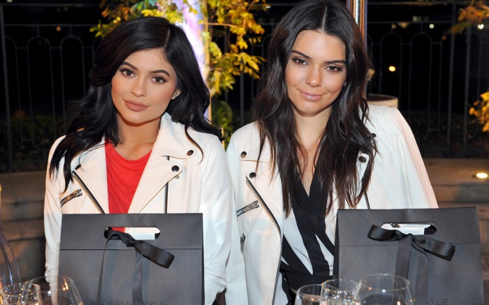 Kylie Jenner Saint Laurent pumps