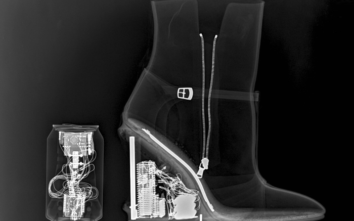 x-ray laboratory 12