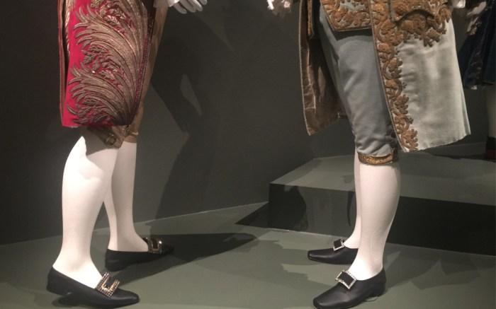 menswear fashion lacma shoes