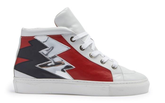 Laurence Dacade sneaker