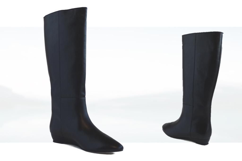 lundi boots smartphone app heat