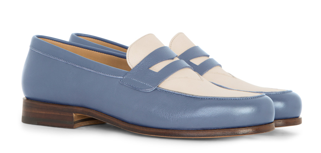 Maison Kitsuné Shoes