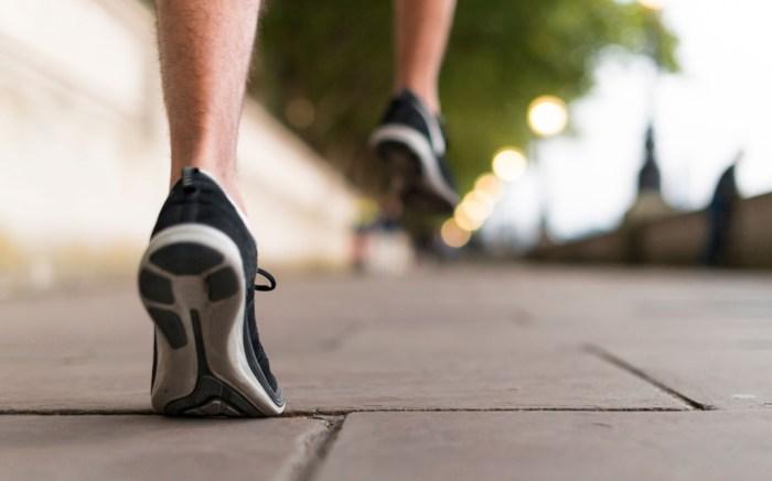 National Foot Awareness Month