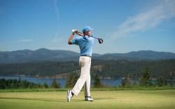 Skechers Golf Pro Matt Kuchar