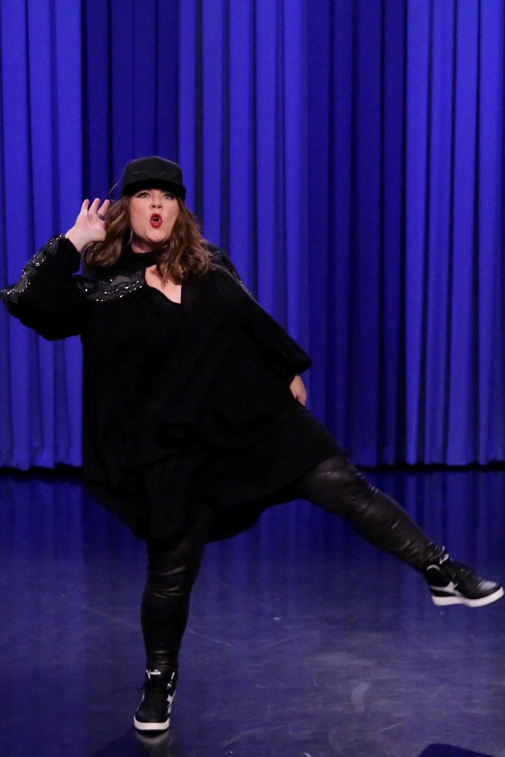Melissa McCarthy Lip Sync Battle Jimmy Fallon