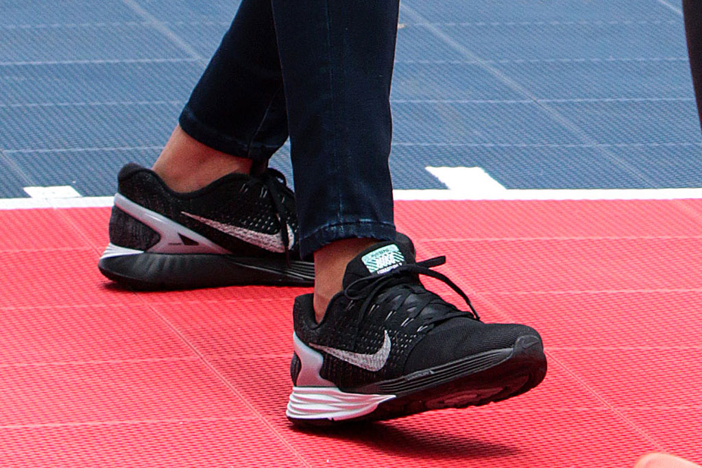 Michelle Obama Nike Sneakers