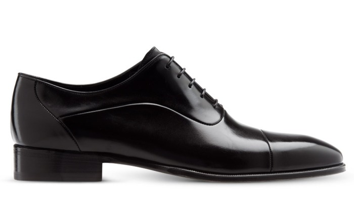 Moreschi Shoes 70th Anniversary Collection