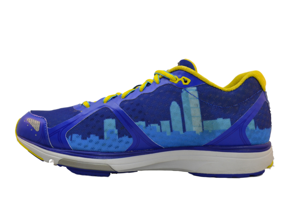 Newton Running Boston Marathon Shoes