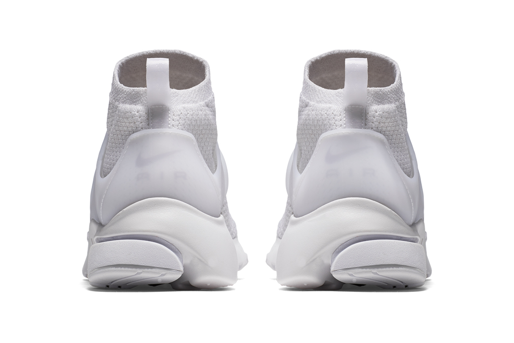 Nike Air Presto Ultra Flyknit2