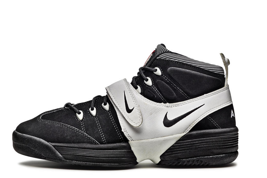 Sheryl Swoopes Nike Air Swoopes