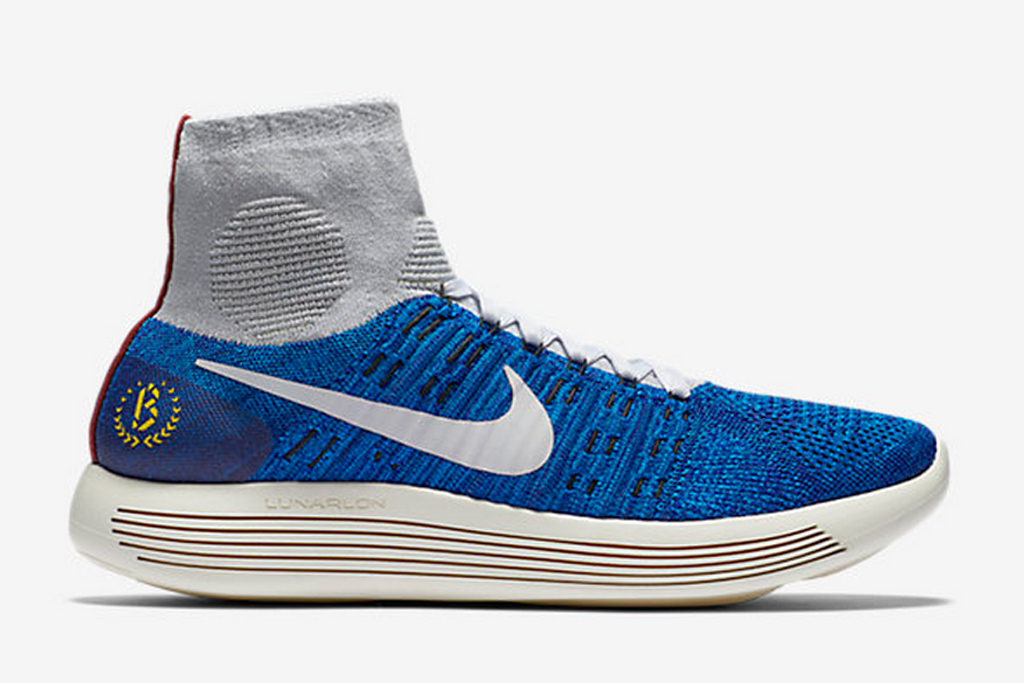 LunarEpic Flyknit Boston 2016