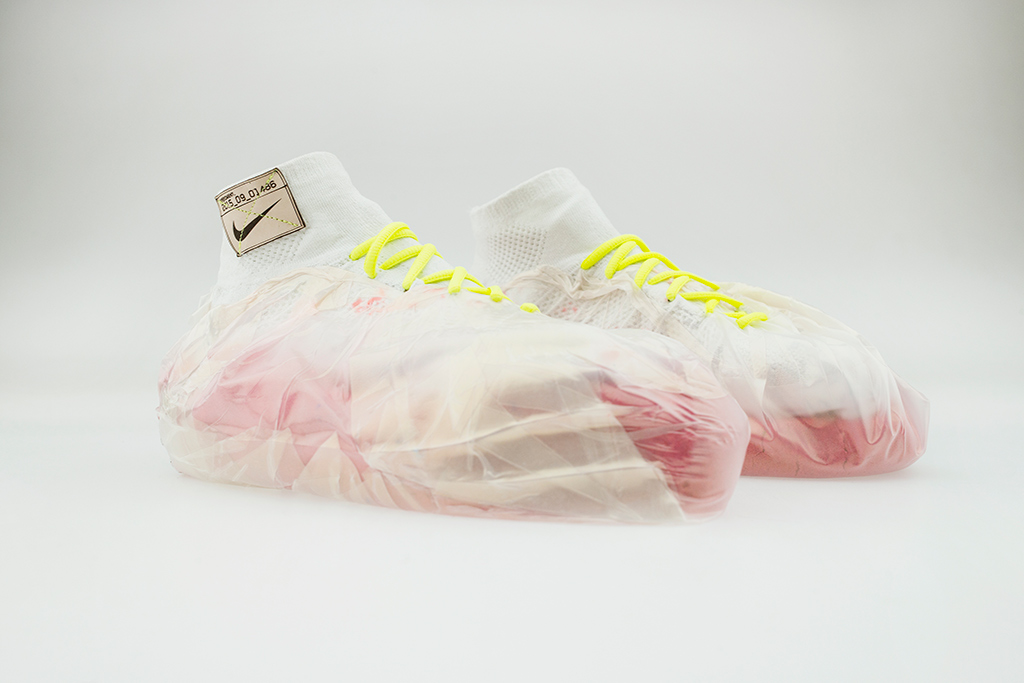 Nike Flyknit Nature Of Motion Exhibition2