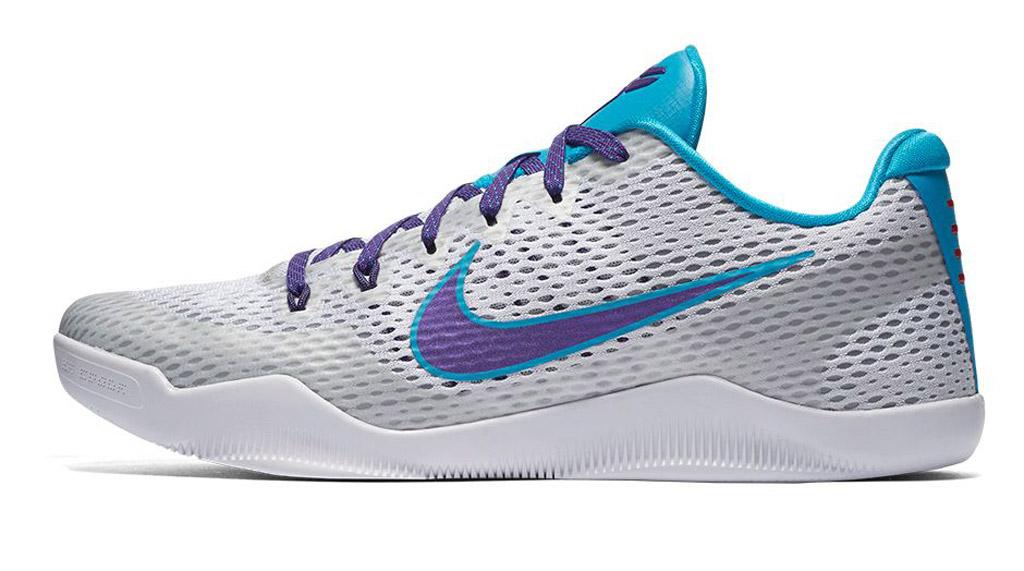 Nike Kobe 11 Draft Day