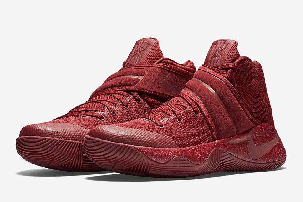 Nike Readies Red Velvet Cake-Inspired