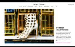 On Pedder Web Site