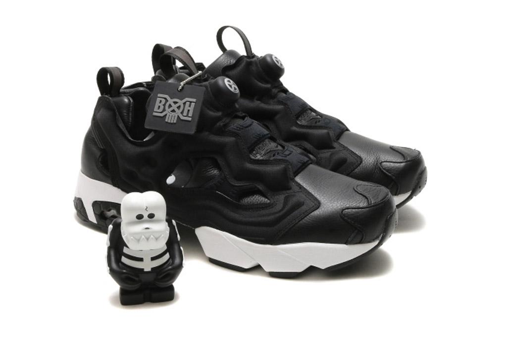 Sneaker Releases [PHOTOS
