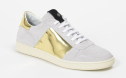 Fall 2016 Men's Sneakers