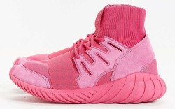 Adidas Tubular Doom Pink Urban Outfitters