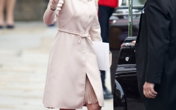 Princess Beatrice's Craziest Hats & Heels