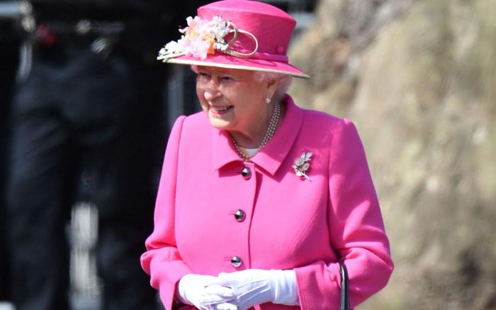 Queen Elizabeth Loafers