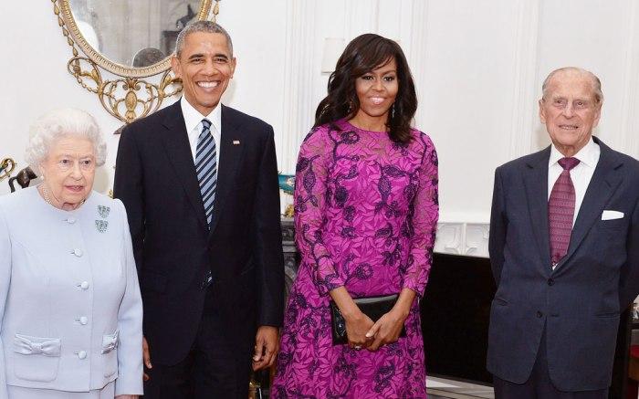 Michelle Obama Jimmy Choo