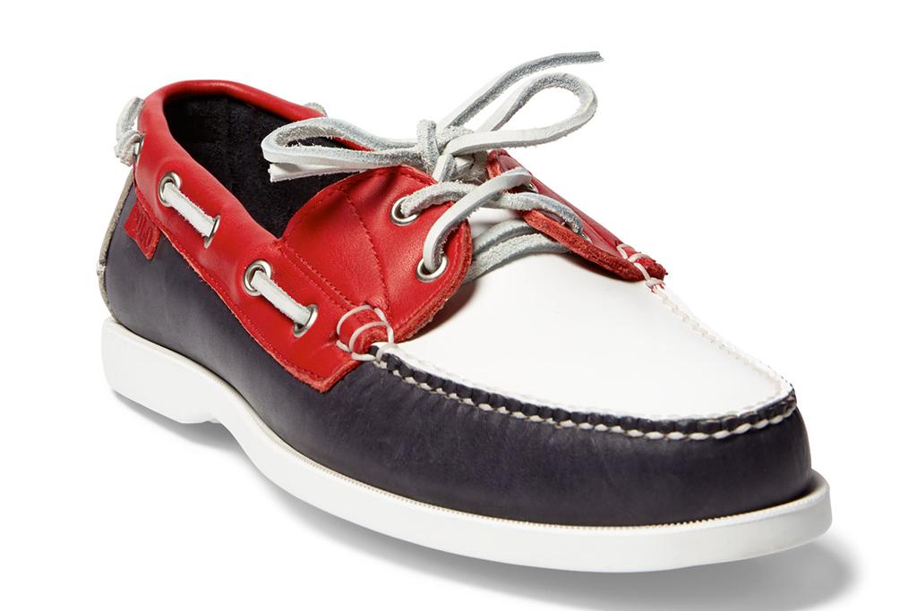 Ralph Lauren 2016 Summer Olympics Shoes