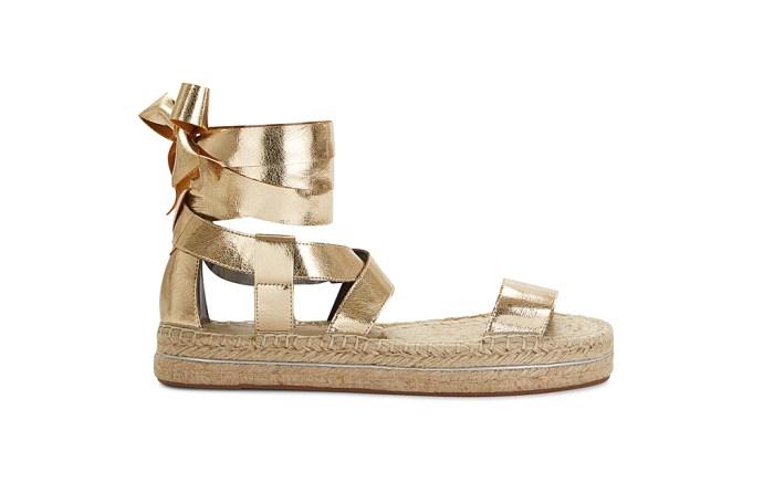 Coachella-Ready Shoes