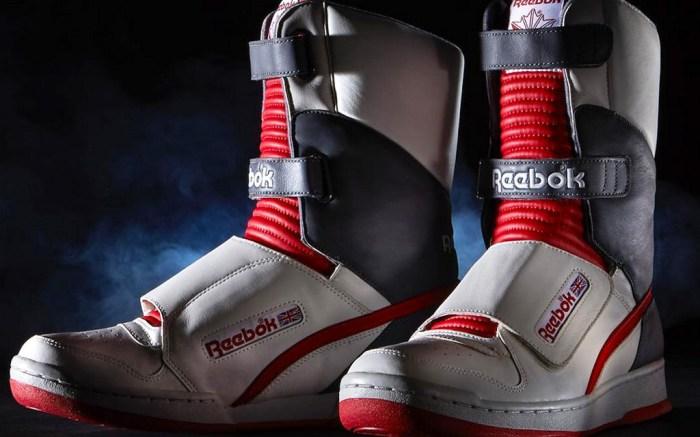 Reebok Alien Stomper Sneakers