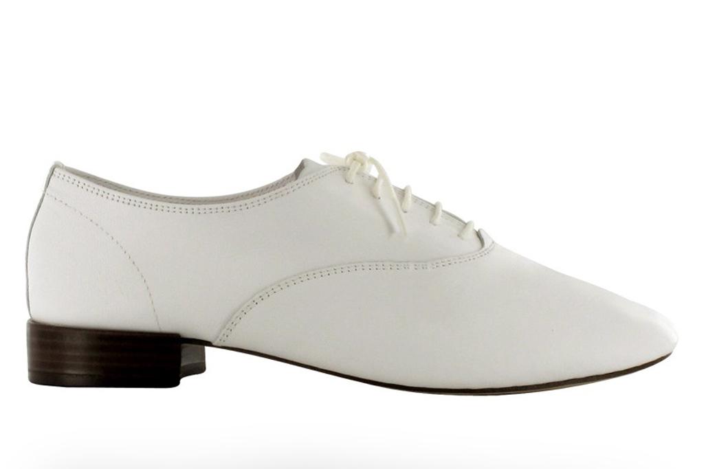 Repetto-Paris-white-lace-ups