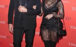 Riccardo Tisci & Nicki Minaj