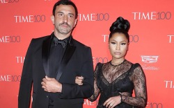 Nicki Minaj Hits 2016 Time 100
