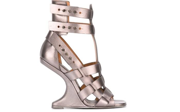Met Gala Shoes