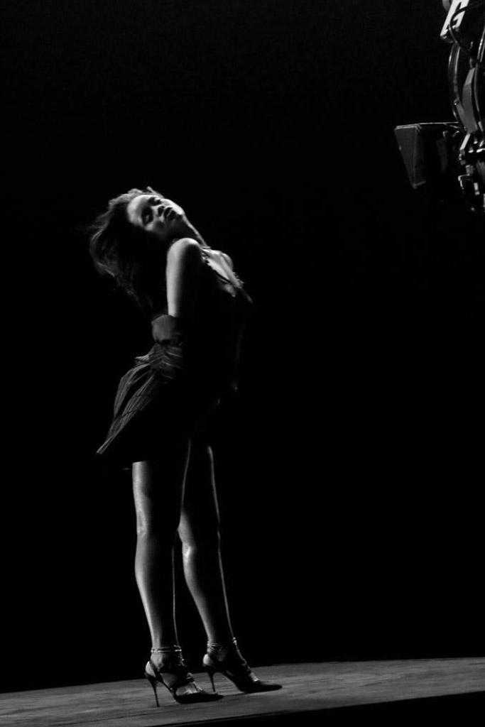 Rihanna Kiss It Better Music Video