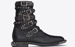 Best Saint Laurent Shoes Hedi Slimane