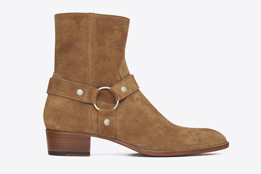 Best Saint Laurent Shoes Hedi Slimane