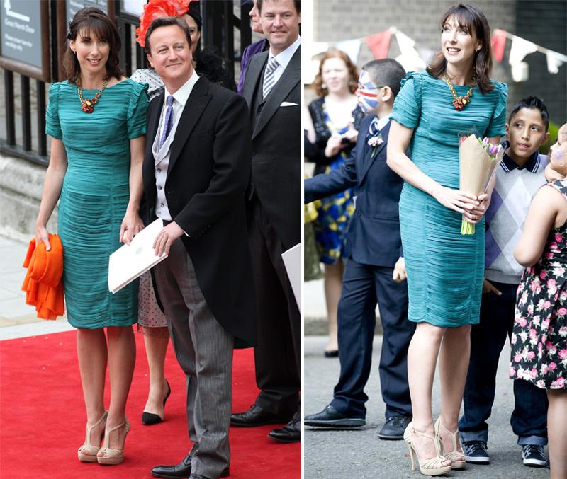 Kate William Royal Wedding