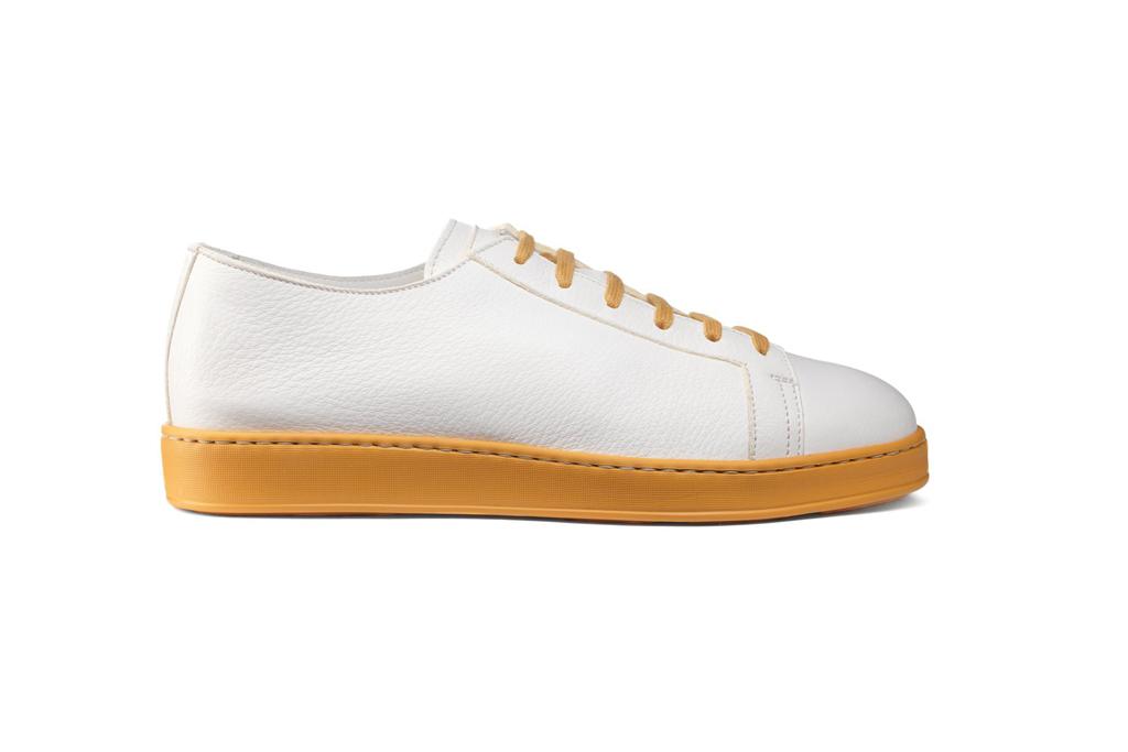 Santoni Spring 2016 sneaker