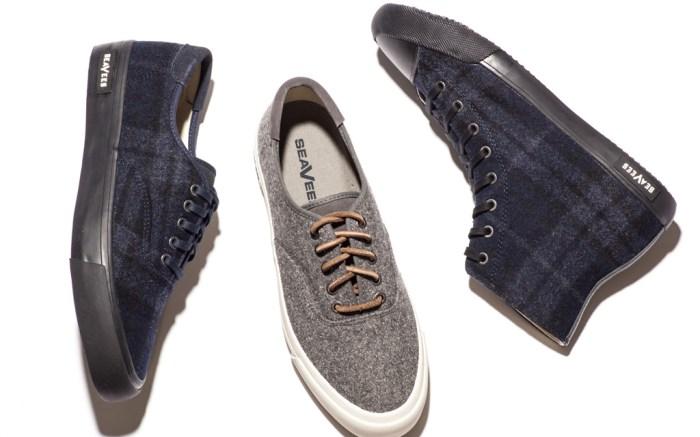 seavees grayers sneakers