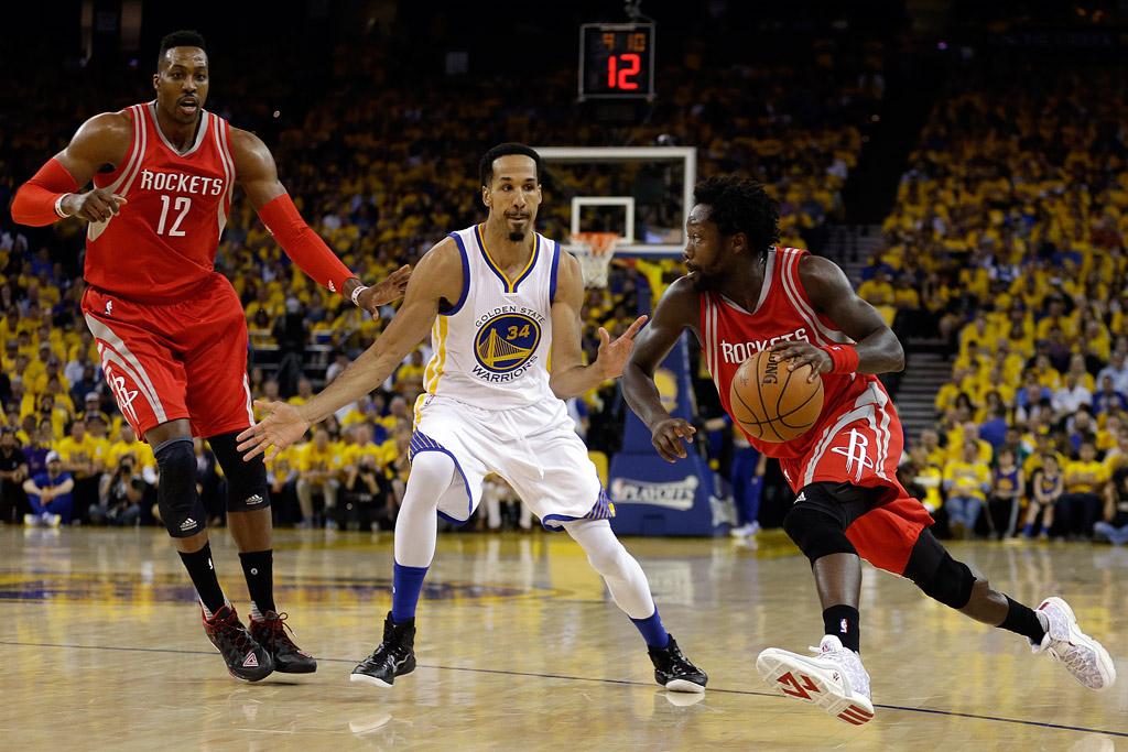 Shaun Livingston Golden State Warriors Nike Hyperdunk 2014