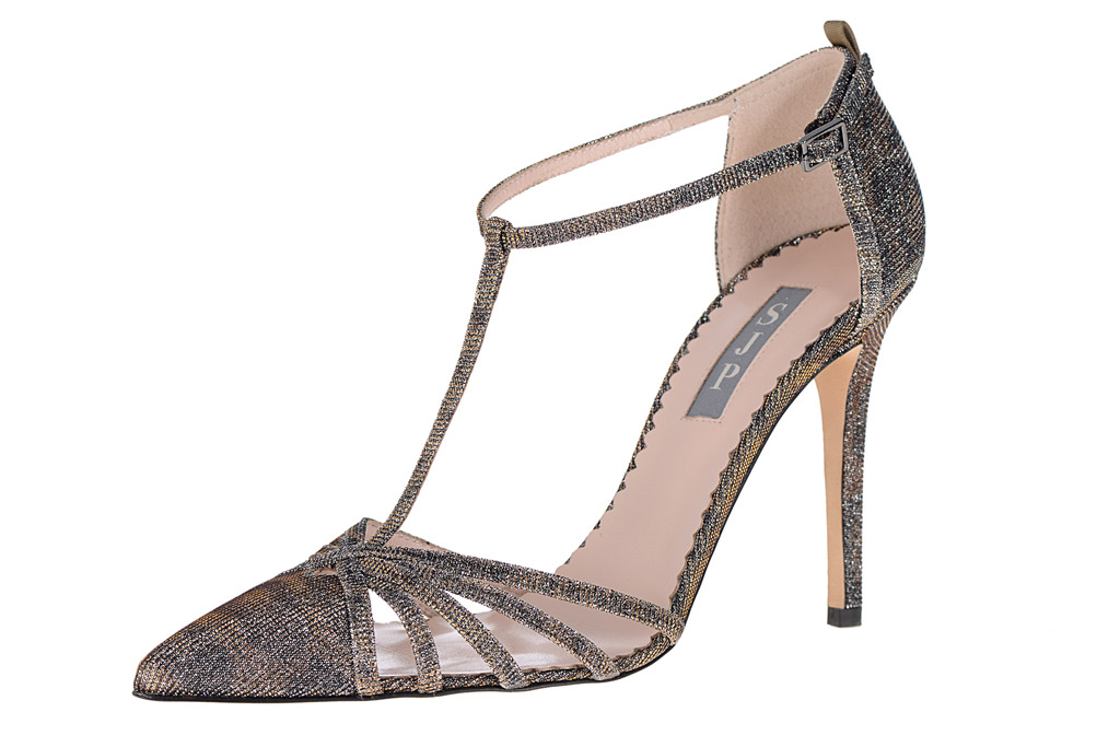Sarah Jessica Parker Shoes SJP Collection Fall 2016