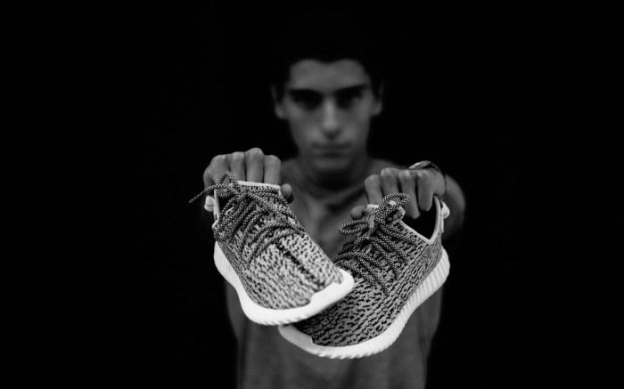 Anthony Debrant SneakMart Adidas Yeezy Boost 350 Turtle Dove