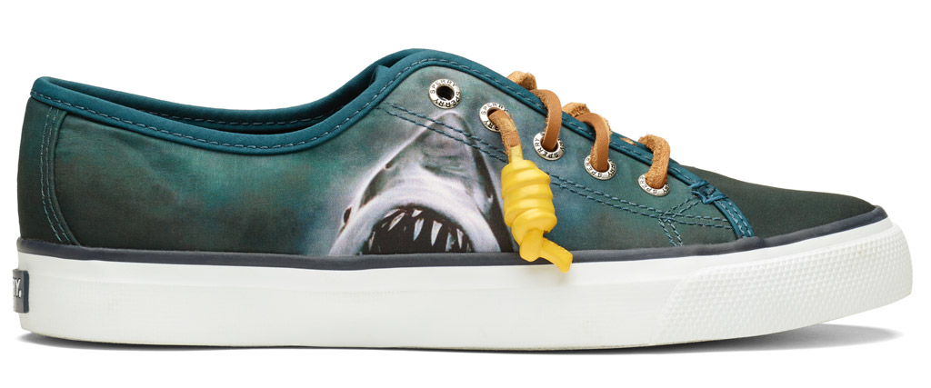Jaws' Shoe Collection – Footwear