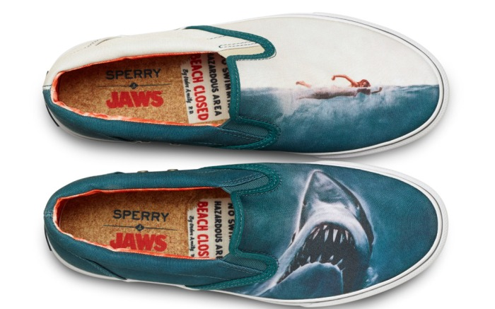 Sperry X Jaws Shoes