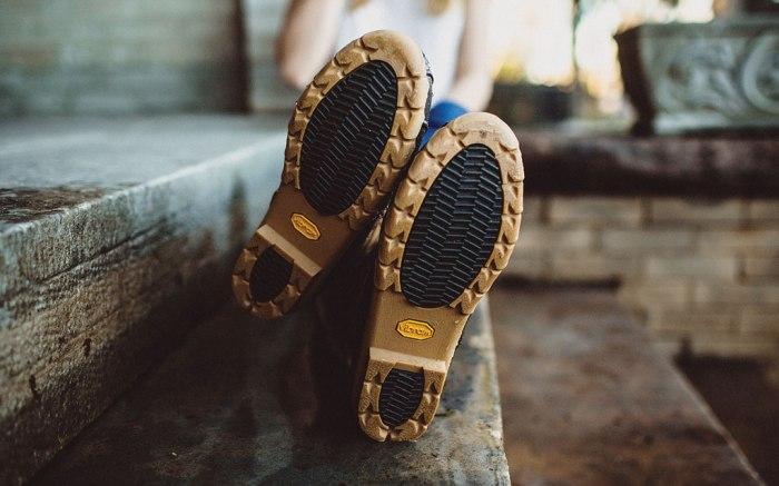 Sporto Boots Vibram Sole