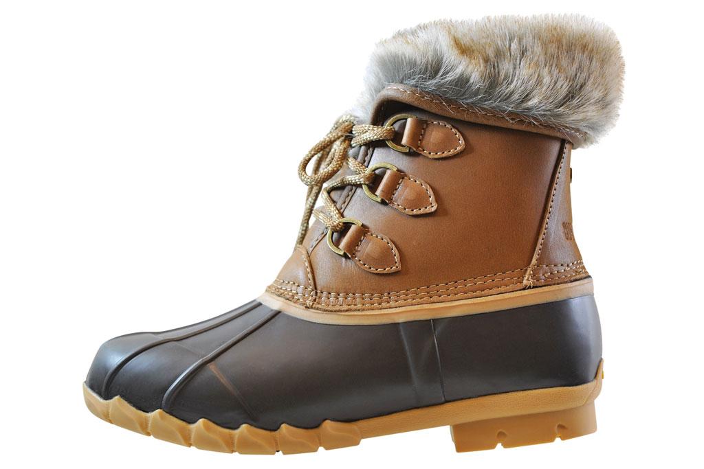Sporto Duck Boot