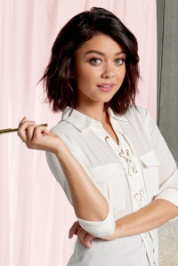 Sarah Hyland for Candie's