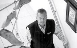 Blundstone CEO Steve Gunn