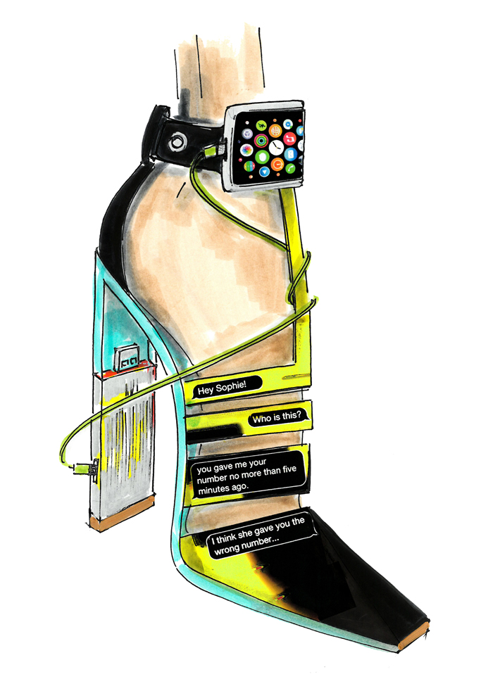 Stuart Weitzman Shoes Met Gala 2016