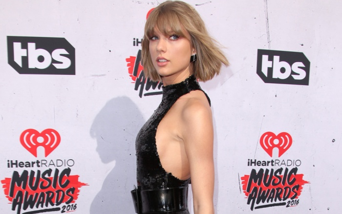 Taylor Swift Giuseppe Zanotti Sandals